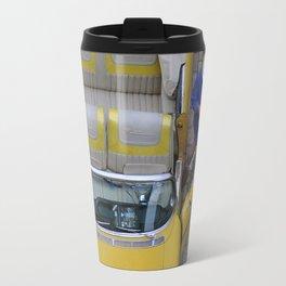 Chevrolet (2) Travel Mug