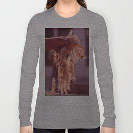 A Handful of Shrimp Long Sleeve T-shirt