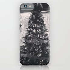 Christmas in the Tropics iPhone 6s Slim Case