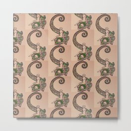 Camouflage  #Society6  #decor  #buyart Metal Print