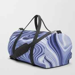 Melted Clouds Duffle Bag