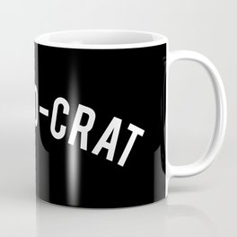 Done-o-crat  Coffee Mug