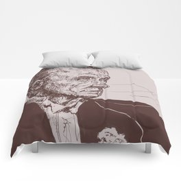 Fred Astaire in Moon Luminance Comforters