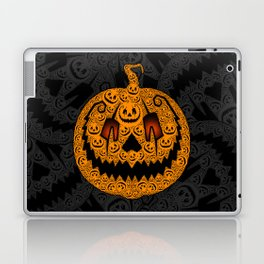 Jack of 1,000 Faces Laptop & iPad Skin