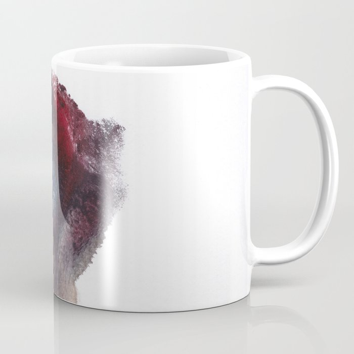 Ashley Lane's Vagina No.2 Coffee Mug