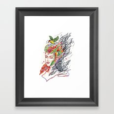 Art of Letting Go (2) Framed Art Print