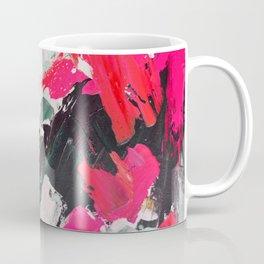 Hot Pink Franz Coffee Mug