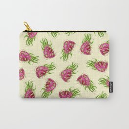 Dragon Fruits Carry-All Pouch