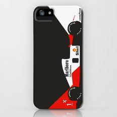 MP4/6 Slim Case iPhone (5, 5s)