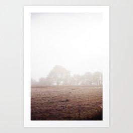 Evanton, II Art Print