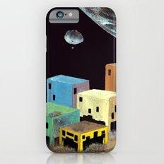 uzakta yaşam Slim Case iPhone 6s
