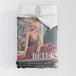 My Love, Please Return Comforters