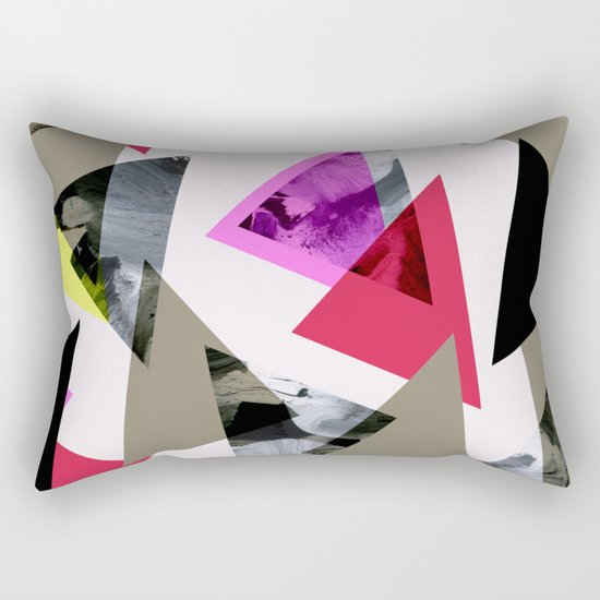Graphic 481 Rectangular Pillow