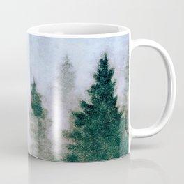 Magical Misty Woods Coffee Mug