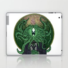 Eye of Cthulhu Laptop & iPad Skin