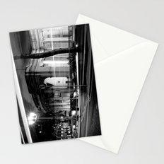 I Wish I May [Black & White] Stationery Cards