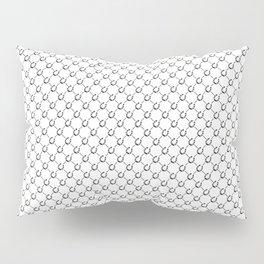 Horse Pattern | Horseback Riding Pony Stallion Pillow Sham