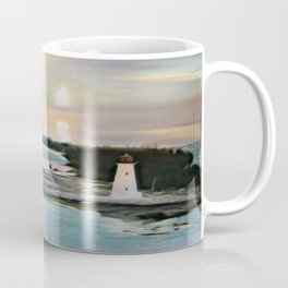 The Islands Of The Bahamas - Nassau Paradise Island Coffee Mug