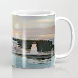 The Islands Of The Bahamas - Nassau Paradise Island Coffee Mug
