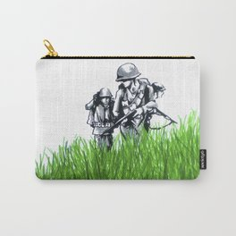Marines Carry-All Pouch