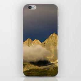 Clouds, 2017 iPhone Skin