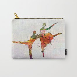 dancing queen Carry-All Pouch