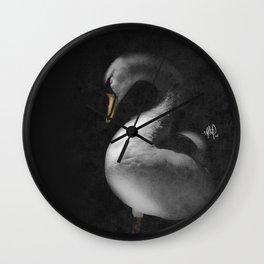 Guard Sea Wall Clock
