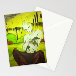 Embracing Mishaabooz Stationery Cards