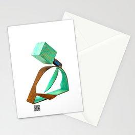 Climber Stationery Cards