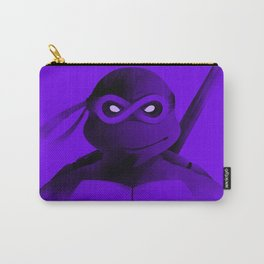 Donatello Forever Carry-All Pouch