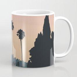 Franklin Avenue Coffee Mug