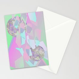 Geometric Mechanism [Part:2] Stationery Cards