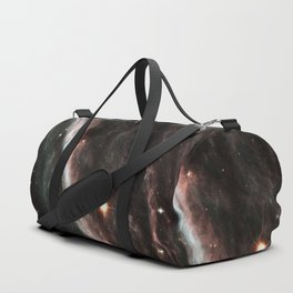 Pencil Nebula Duffle Bag