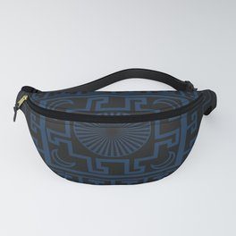 Midnight - Cool Variant Fanny Pack