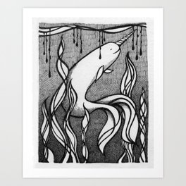 Pen And Ink Art Prints | Society6
