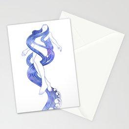 Nereid XCIX Stationery Cards
