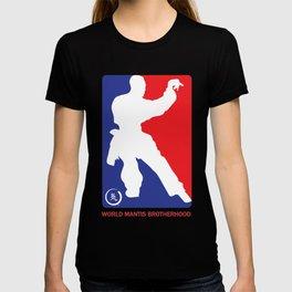 World Mantis Brotherhood T-shirt