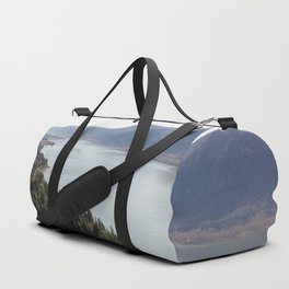 The Columbia River Gorge IV Duffle Bag