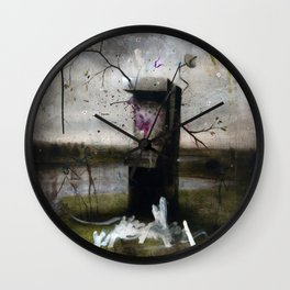 the soothsayers greatest game Wall Clock