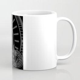 Date Is Dead Coffee Mug