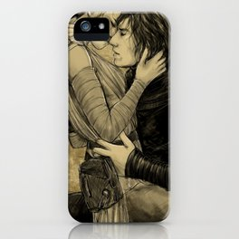 Reylo - Intoxicating iPhone Case