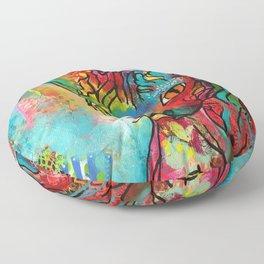 """""""Sphynx cat """" Floor Pillow"""