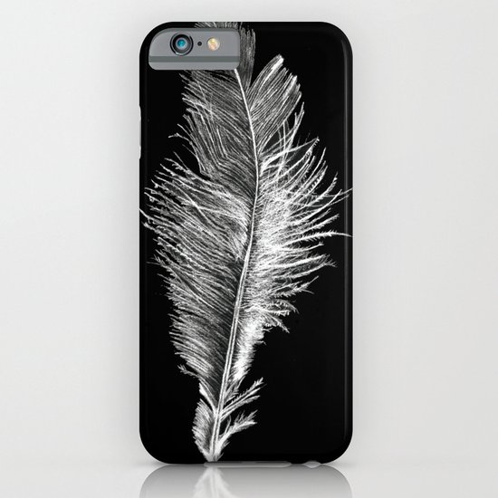 Free Falling iPhone & iPod Case