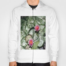 Lily Pads Hoody