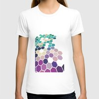 alabama T-shirts featuring Alabama by Bakmann Art