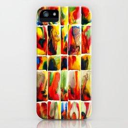 Quilt iPhone Case