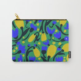 Spring Collection Carry-All Pouch