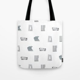 OMA: Collection Tote Bag