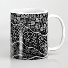 Pattern Madness Mug