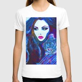 AURORA  #society6 #decor #buyart T-shirt